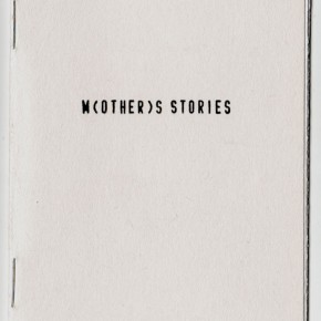 M(other)s Stories, Irene Sargeant