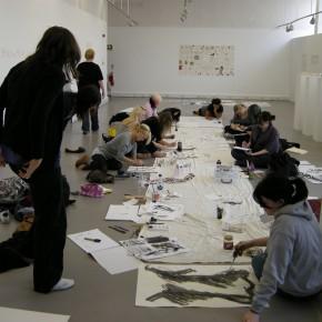 M(other) big draw workshop