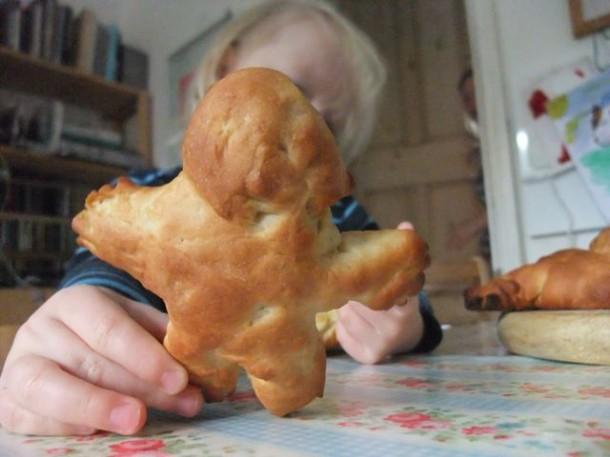 Bread Child