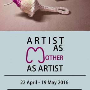 Artist As Mother As Artist