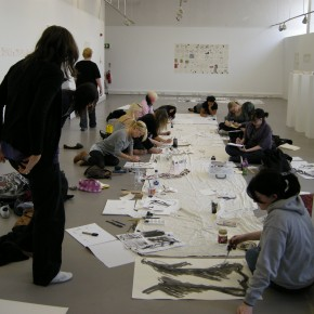 M(other) big draw workshop