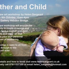 Mother & Child workshop
